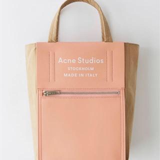 アクネ(ACNE)のAcne Studios Baker Out Sアクネ ニット トートバッグ(トートバッグ)