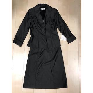 ハナエモリ(HANAE MORI)の【さと様専用】HANAE MORI スーツ ジャケット+スカートセット(スーツ)