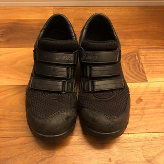 アシックス(asics)のアシックス 安全靴(その他)