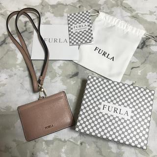 フルラ(Furla)の箱付き/FURLA☆パスケース 定期入れ(パスケース/IDカードホルダー)