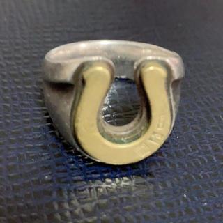 S.O.S fp - シンパシーオブソウル 20号 リング 指輪