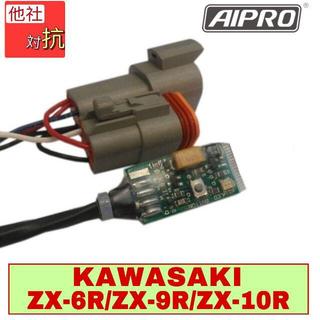 カワサキ(カワサキ)のアイプロ製★スピードヒーラー APSK2 ZX-6R ZX-9R ZX-10R(パーツ)