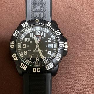 ルミノックス(Luminox)のルミノックス(腕時計(アナログ))