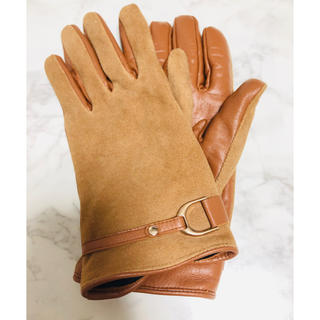 ユナイテッドアローズ(UNITED ARROWS)のユナイテッドアローズ 手袋(手袋)