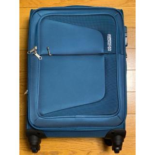 [アメリカンツーリスター] スーツケース コスタ スピナー55 機内持ち込み可