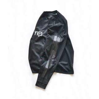 サンシー(SUNSEA)の別注stein OVERSIZED LONG SLEEVE TEE -YVES-(Tシャツ/カットソー(七分/長袖))