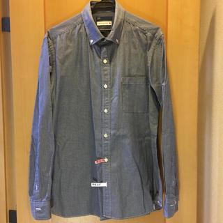 ニジュウサンク(23区)の23区HOMME  カジュアルシャツ サイズ48(L)  スギ3636様💕(シャツ)