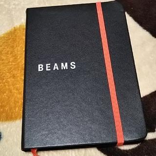 ビームス(BEAMS)のBEAMS ノート(ノート/メモ帳/ふせん)