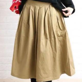 カトー(KATO`)の新品 グランマママドーター スカート(ロングスカート)