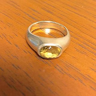 レイジースーザン(LAZY SUSAN)のレイジースーザン シルバーリング(リング(指輪))