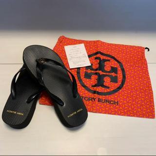 Tory Burch - トリバーチ★ビーチサンダル
