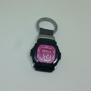 ベビージー(Baby-G)のCASIO Baby-G BG-5601 リング、キーホルダー カシオ 3000(腕時計(デジタル))