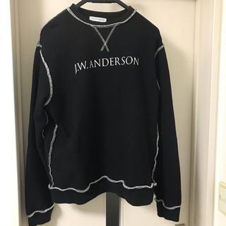 J.W.ANDERSON - jwanderson スウェット