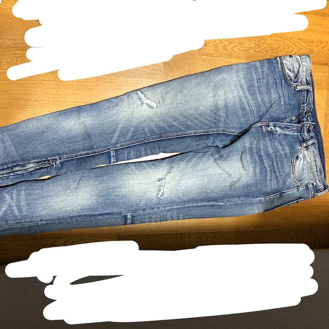 FEAR OF GOD(フィアオブゴッド)のmnml ジーンズ メンズのパンツ(デニム/ジーンズ)の商品写真