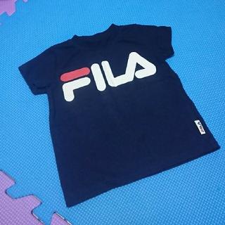 フィラ(FILA)の半袖    FILA  80㎝ (Tシャツ)