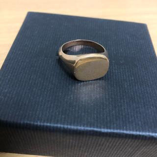 ジルサンダー(Jil Sander)の新品 ジルサンダー リング(リング(指輪))