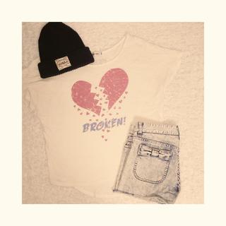 ミルクフェド(MILKFED.)のミルクフェド Tシャツ(Tシャツ(半袖/袖なし))
