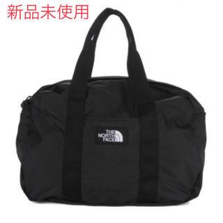 THE NORTH FACE - 【新品未使用】ノースフェイス CLASSIC CARGO BAG ブラック