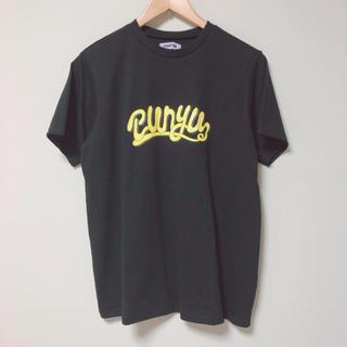 プニュズ(PUNYUS)のPUNYUS ロゴTシャツ(Tシャツ(半袖/袖なし))