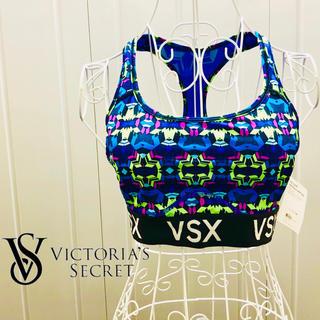 Victoria's Secret - 新品タグ付★ヴィクトリアズシークレット VSX スポーツブラ M