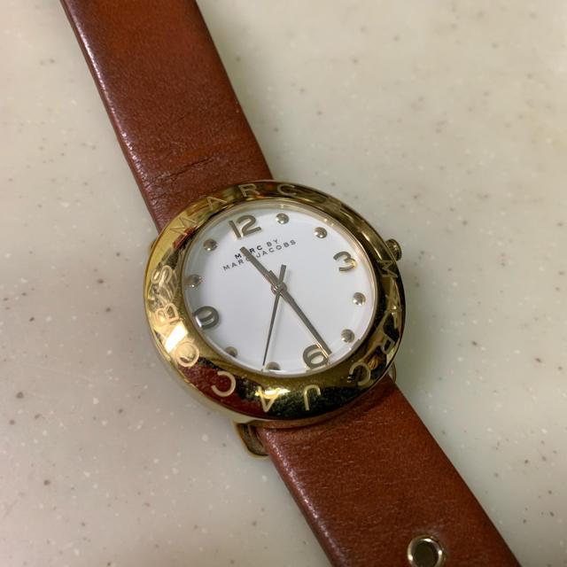 MARC JACOBS - 腕時計の通販