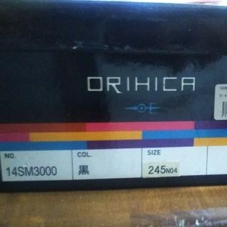 オリヒカ(ORIHICA)のビジネスシューズ ORIHIKA 24.5cm(ドレス/ビジネス)