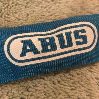 アバス(ABUS)のABUS チェーンロック 110cm(パーツ)