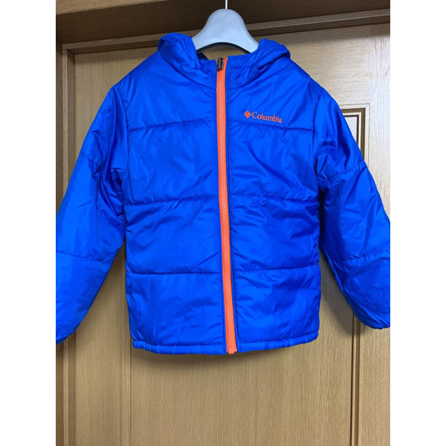 Columbia(コロンビア)のコロンビア キッズ スキーウェア xxs(110) スポーツ/アウトドアのスキー(ウエア)の商品写真
