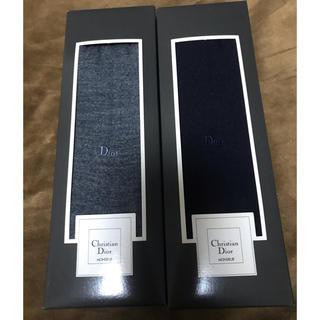 クリスチャンディオール(Christian Dior)のChristian Dior 靴下 2足セット(ソックス)
