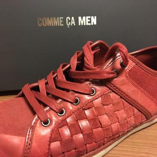 COMME CA MEN - COMME CA MAN   スニーカー
