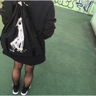 ワイスリー(Y-3)のY3 printed backpack バックパック yohjiyamamoto(バッグパック/リュック)