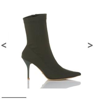 イエローブーツ(Yellow boots)のyello 星あや イエロー ショートブーツ イエローブーツ(ブーツ)