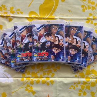 小学館 - 劇場版 名探偵コナン 紺青の拳(フィスト) 通常盤【Blu-ray】