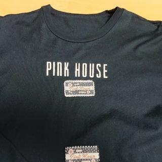 ピンクハウス(PINK HOUSE)のピンクハウスカットソー(カットソー(長袖/七分))