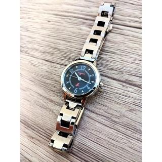アニエスベー(agnes b.)のagnes b(アニエスベー)SOLAR腕時計(腕時計)