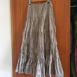 コムサイズム(COMME CA ISM)のロングスカート コムサ(ロングスカート)