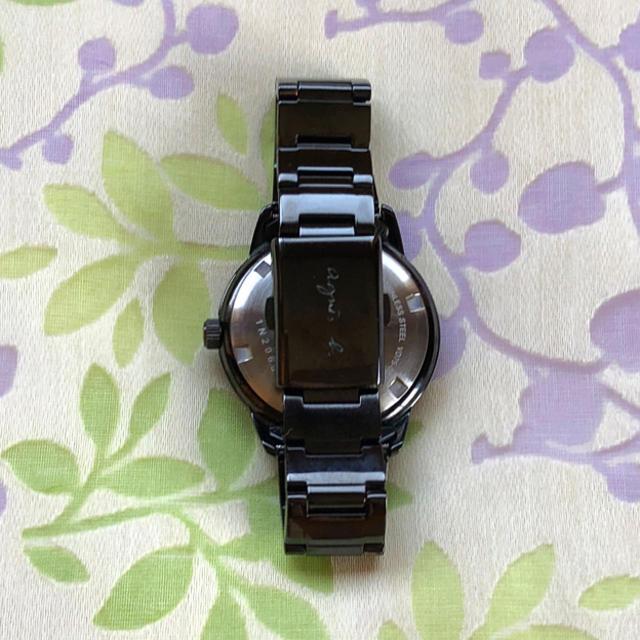 agnes b.(アニエスベー)のももか  様  😊 アニエス・ベー ⑤ 腕時計・稼動品✨ レディースのファッション小物(腕時計)の商品写真