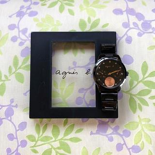 アニエスベー(agnes b.)のアニエス・ベー  ⑤   腕時計・稼動品✨(腕時計)
