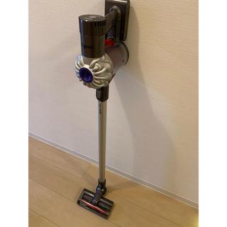 ダイソン(Dyson)のダイソン掃除機 コードレス DC64スリム(掃除機)