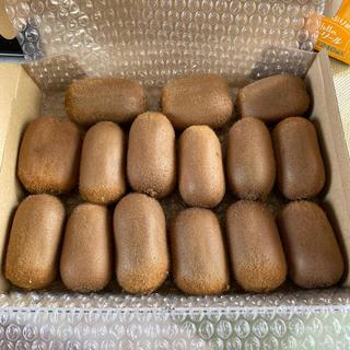 【キウイ農家の作った美味し〜いキウイフルーツ】キウイフルーツ15個入り(フルーツ)