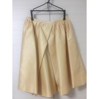 チェスティ(Chesty)のチェスティ♡ミディアムフレアスカート(ひざ丈スカート)