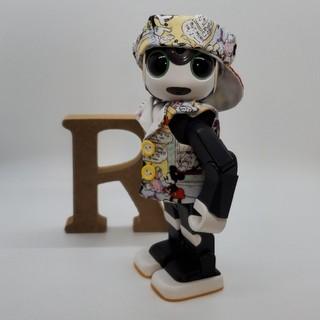 シャープ(SHARP)のRoBoHoN ロボホン ロボホンの服(その他)