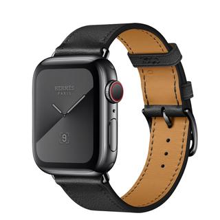 エルメス(Hermes)の★Applewatch series5  HERMES  エルメス  40mm(腕時計(デジタル))