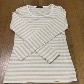 セシルマクビー(CECIL McBEE)のロンティー(Tシャツ(長袖/七分))