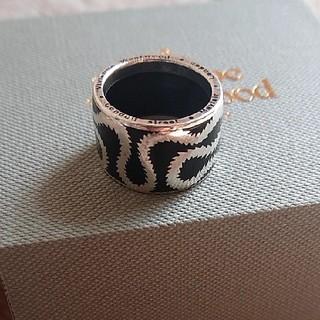 ヴィヴィアンウエストウッド(Vivienne Westwood)のヴィヴィアン スクイグル リング(リング(指輪))