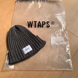 ダブルタップス(W)taps)のWTAPS BEANIE 01(ニット帽/ビーニー)