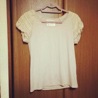 ミスティウーマン(mysty woman)のミスティーウーマン♡(Tシャツ(半袖/袖なし))