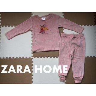 ザラホーム(ZARA HOME)のザラホーム 子供服 パジャマ セットアップ(パジャマ)