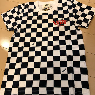 ヴァンズ(VANS)のVANS Tシャツ 130cm 新品未使用(Tシャツ/カットソー)