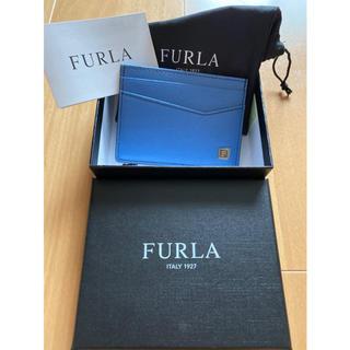 フルラ(Furla)のフルラ カードケース(名刺入れ/定期入れ)